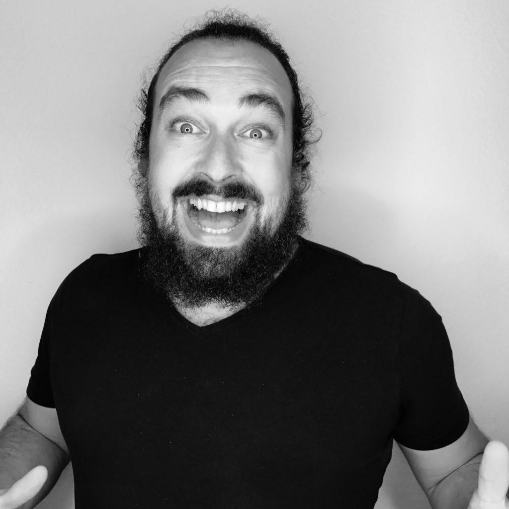Silvan Hagen - Webentwickler und Foodgärtner